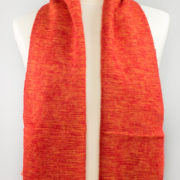 Echarpe Népal à partir de laine de yak – rouge (30 x 180 cm) | Shawls4you.de |