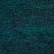 Népal écharpe vert foncé ( 180 x 30 cm )