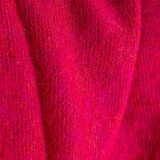 Népal Wrap Rouge, Rose (180 x 80 cm)1