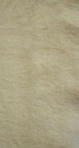 Népal couverture crème (220 x 120 cm)