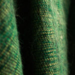 Nepal Wrap Vert (180 x 80 cm)1