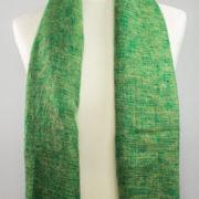 Nepal Wrap Vert (180 x 80 cm)2