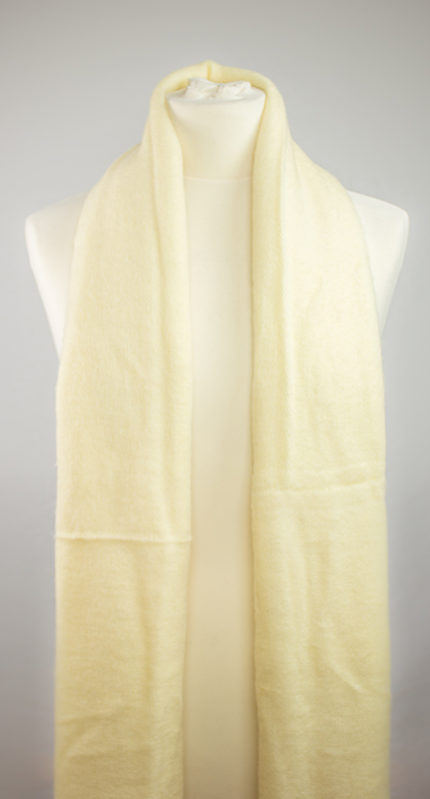 Stola Cream (180 x 80 cm)3