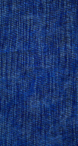 Terrasse couverture bleue ( 220 x 120 cm)