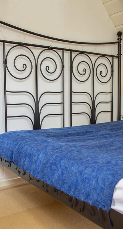 Terrasse couverture bleue ( 220 x 120 cm)2