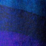 Tibet Scarf Blue Violet (180 x 80 cm)1
