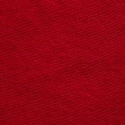 Yak couverture de laine rouge Népal( 220 x 120 cm)1
