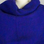 Yak laine châle violet (180 x 80 cm) -commander en ligne | Shawls4you.fr |