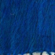 laine tibétaine bleu foulard (30 x 180 cm)2