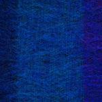 yak couverture de laine rayé bleu (220 x 120 cm)3